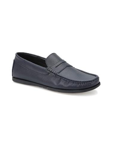 Flexall Ayakkabı Lacivert